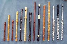 Flute musical instrument