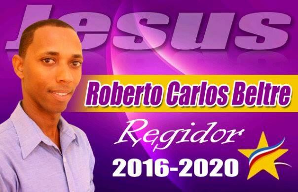 TU REGIDOR JESUS