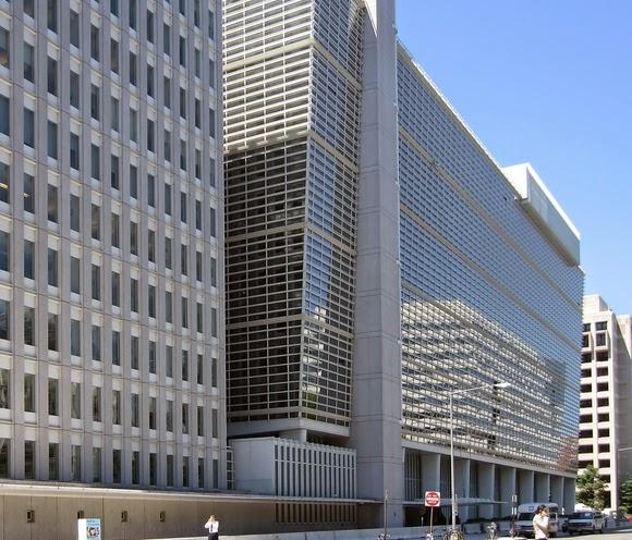 Nicolás Veracierta - Banco Mundial