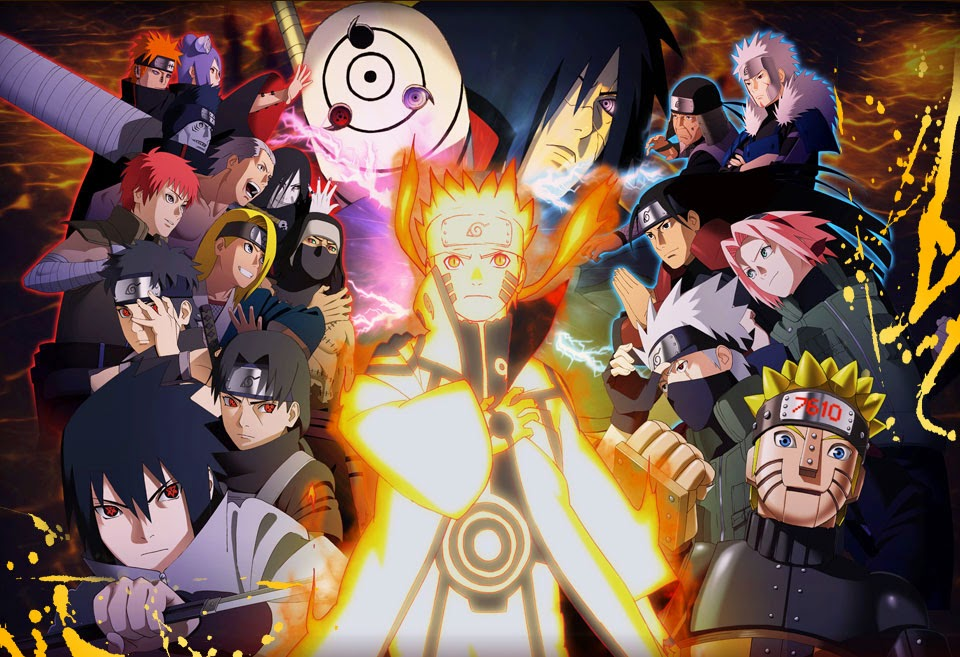 how to download naruto shipudden season 2