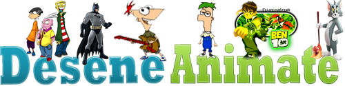 Desene Animate Online Dublate in Română HD 2018 - VoxDeseneAnimate.Net