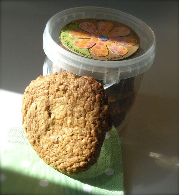 Choochmagooz: Food Fight Friday - Oatmeal for Breakfast