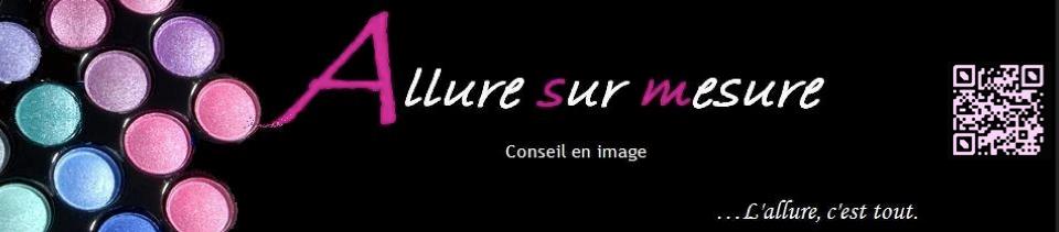Allure sur mesure, conseil en image et relooking à Bordeaux