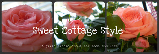 Sweet Cottage Style