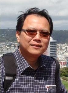 關於莊承鑫教授