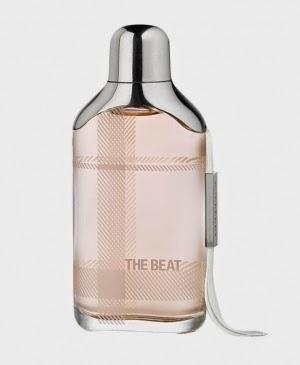Perfume para Mulher Sedutora The Beat Burberry