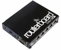 Mikrotik Routerboard OS