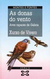 Un clásico da ornitoloxía en Galicia.