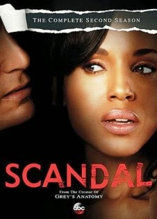 SCANDAL SERIES