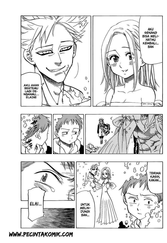 Komik nanatsu no taizai 026 - perpisahan yang memilukan 27 Indonesia nanatsu no taizai 026 - perpisahan yang memilukan Terbaru 7|Baca Manga Komik Indonesia
