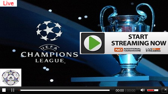 Free live tv champions league jeux