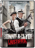 BONNY AND CLYDE : JUSTIFIED