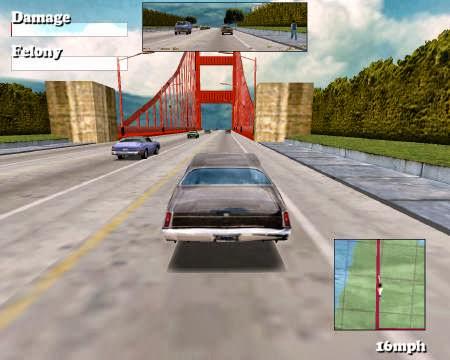 Скачать Driver 1 Игру - фото 3