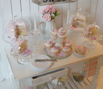 Cakes, Cupcakes and sweets for you!