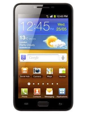 handphone Imo S68 Snow