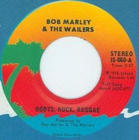 Bob Marley & The Wailers - Roots, Rock, Reggae // Cry to Me [7