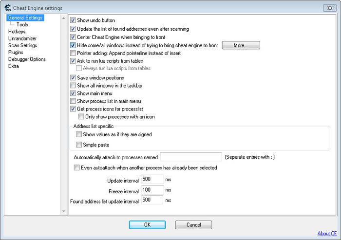 Cheat Engine - Pobierz - PL - downloadchipeu™