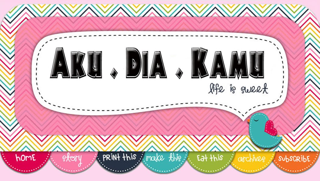 A K U . D I A . K A M U ©