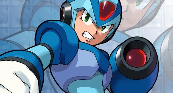 Mega Man ganhará nova série animada em 2017
