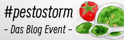 http://kuechenchaotin.de/pestostorm-das-blog-event/