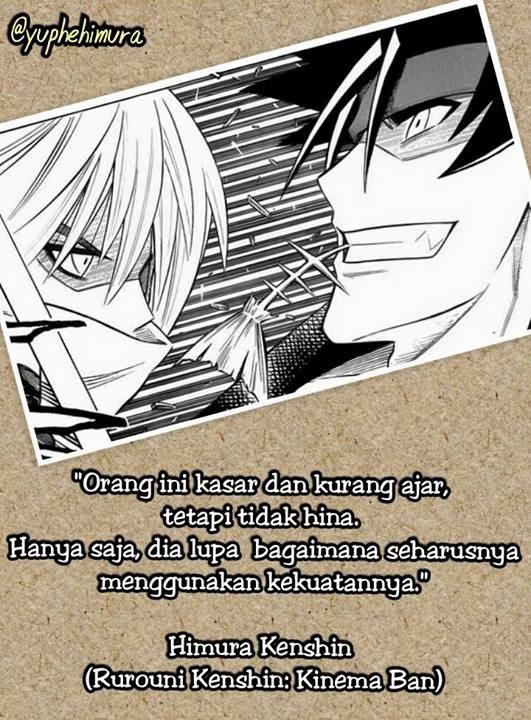 Yuphehimura Kata Indah Anime Manga