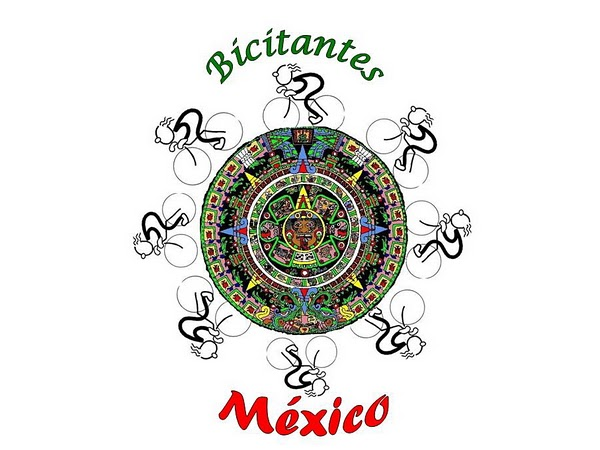Los  Bicitantes, Mxico.