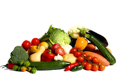 Makanan Bergizi Yang Dapat Di Konsumsi