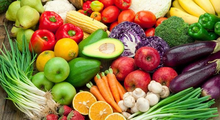 belleza ecológica, tips de belleza, alimentos saludables, alimentos sanos, claves para una larga vida