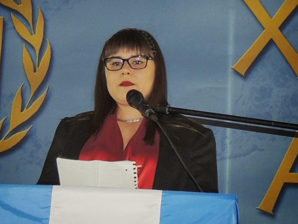 Ουρανία Μιχαλολιάκου : Ούτε βήμα πίσω