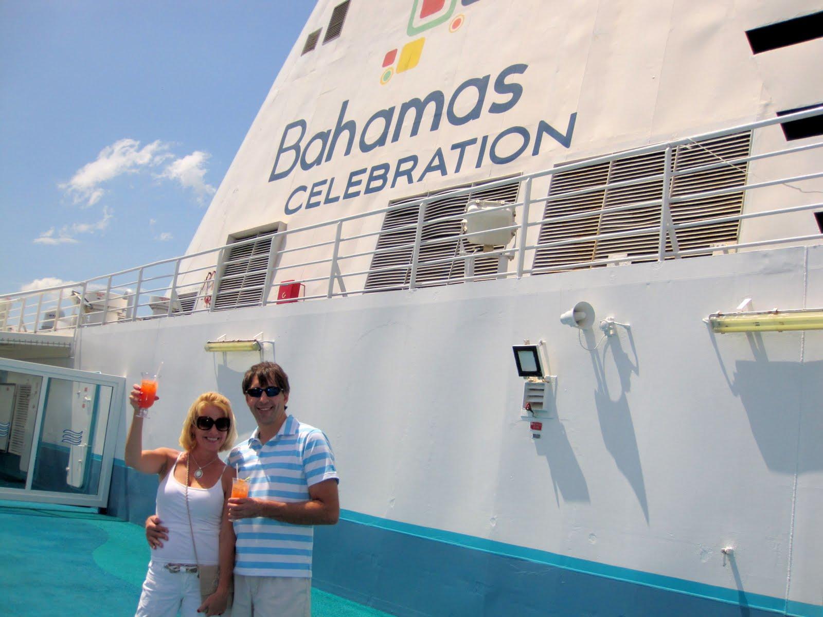 Glenn Bahamas Celebration Cruise Ship And Shows - Bahamas celebration cruise ship