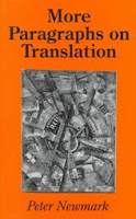 The Translation of Footnotes