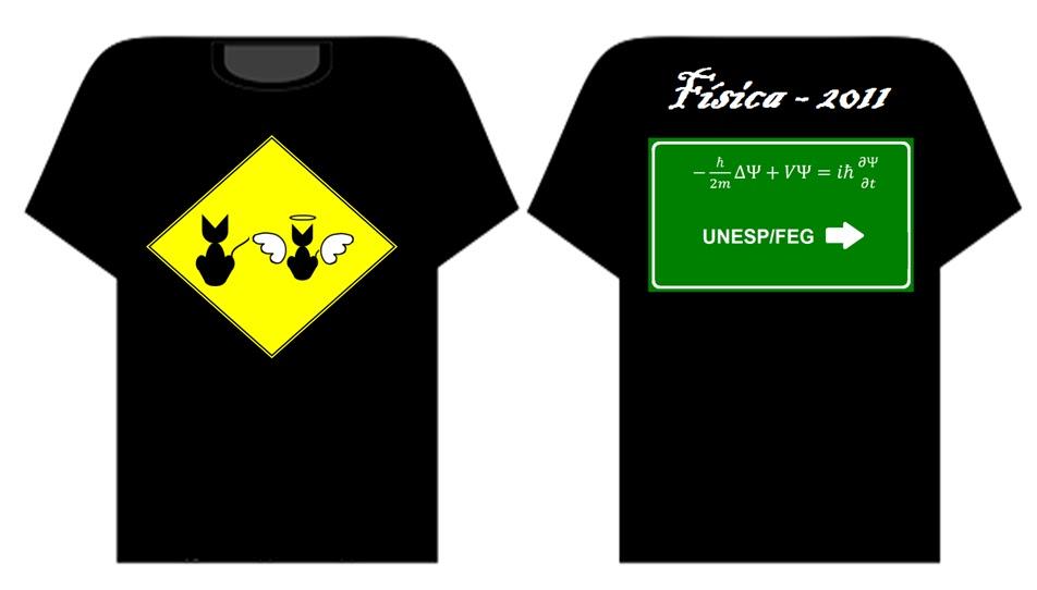 Camisetas personalizadas - Formatura | Pra Gente Miúda