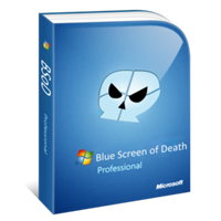 Manually Getting Blue Screen Of Death (BOSD)