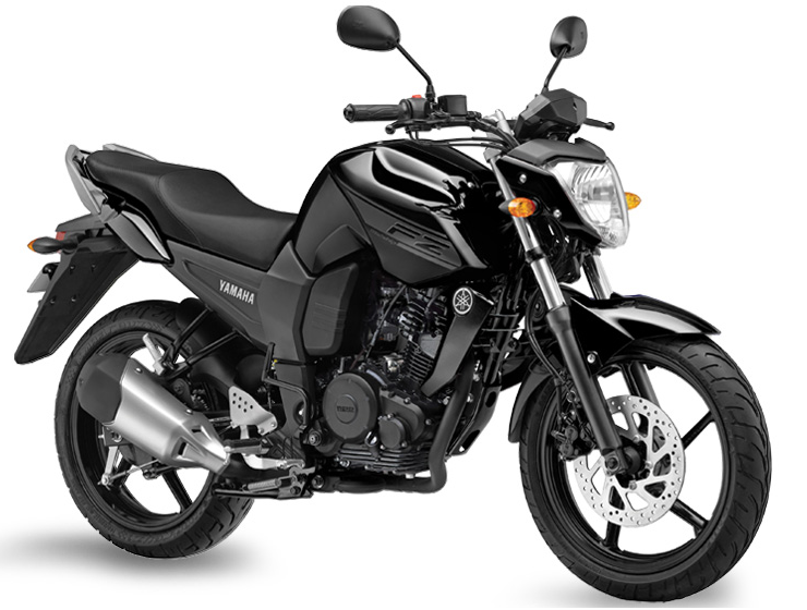 Yamaha FZ16 150 CC Specifications Review Price Mileage Cost Models