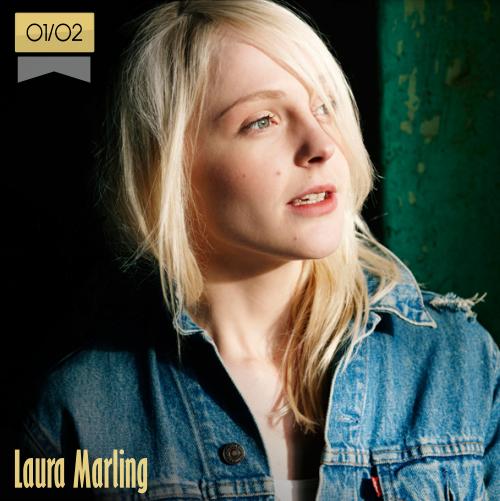1 de febrero | Laura Marling - @lauramarlinghq | Info + vídeos