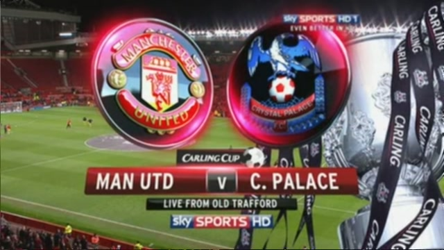 Manchester United vs AthleticBilbao [tvrip][spanish]