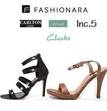 Fashionara  : Ladies Footwear flat 45% OFF & Extra 10% off  on App:buytoearn