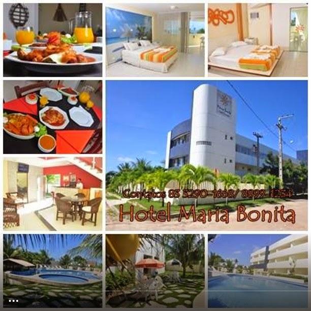 Hotel Maria Bonita
