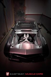 Camaro Antigo 69