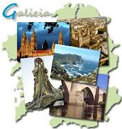 Recorrer Galicia