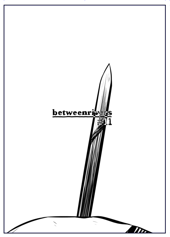 ©Mojo Wang - Mini Comic Story: Between Rivers #11