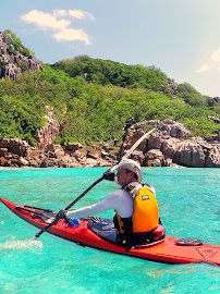 Seychellene februar 2011