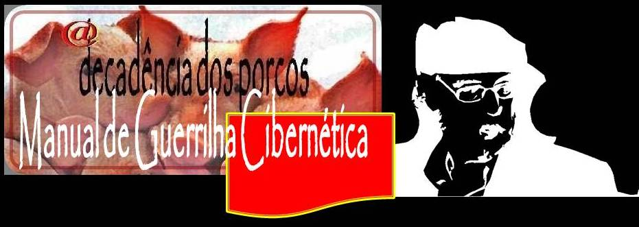 Manual de Guerrilha Cibernética