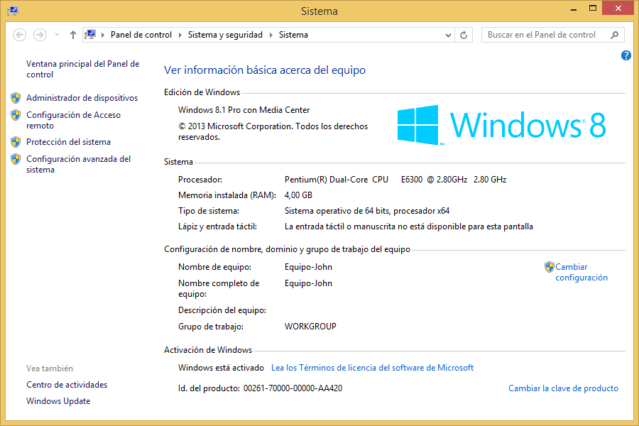 El mejor Activador de Windows 8.1 y Office 2013 KMS V. 3.3 by Eduardo
