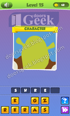 Icomania ? Guess the Icon Level 15