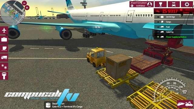 Airport Simulator 2015 PC Full Español