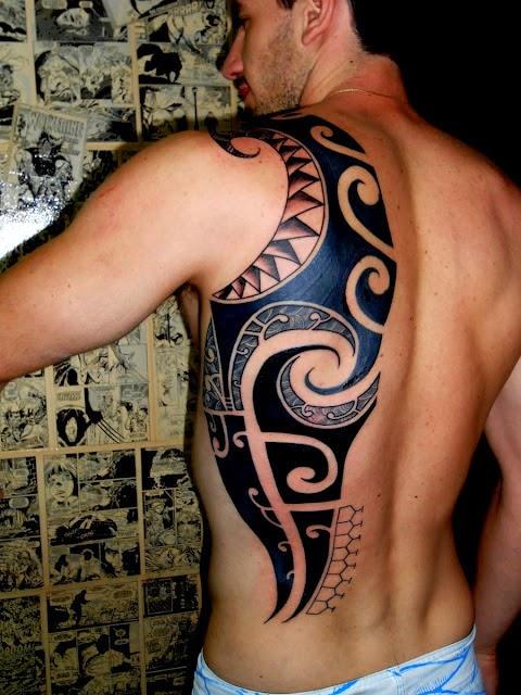 Maistattoo 64 tatuagens maori diversas 64 tatuagens maori diversas altavistaventures Image collections