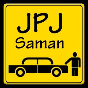Semak Saman JPJ