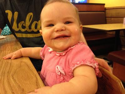 Kya the Cutie Pie!!