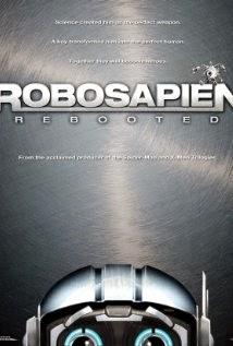 Robosapien Rebooted 2013